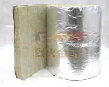 岩棉铝箔毡